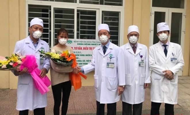 Вьетнам: Выписан первый пациент коронавируса