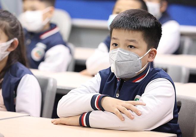 Học sinh Hà Nội được nghỉ thêm một tuần đến 16/2. Ảnh: Ngọc Thành.