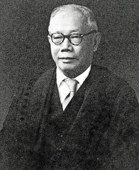 Bác sĩ Wu Lien-the là người hùng trong cuộc chiến chống lại bệnh dịch hạch năm 1910 ở Trung Quốc. Ảnh: The Star