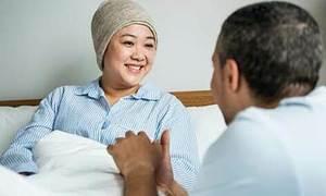 Lưu ý khi chăm sóc bệnh nhân sau hóa trị ung thư