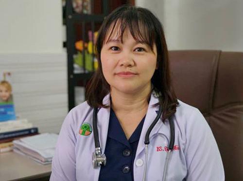 Bác sĩ Nguyễn Thị Thu Hậu - Trưởng khoa Dinh dưỡng, bệnh viện Nhi Đồng 2, TP HCM chia sẻ, lợi khuẩn kích thích hệ thống miễn dịch dịch thể sản xuất IgA - kháng thể đóng vai trò quan trọng giúp cơ thể khỏe mạnh.