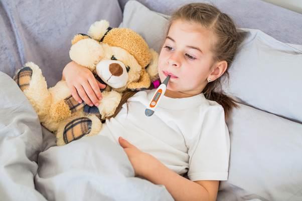 Nhận diện, xử trí, phòng ngừa các bệnh cảm cúm giữa dịch Covid-19  - page 2 - 2