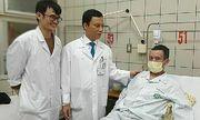 Dùng dạ dày tạo hình thực quản cho người ung thư