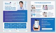 Xu hướng khám sức khỏe trực tuyến
