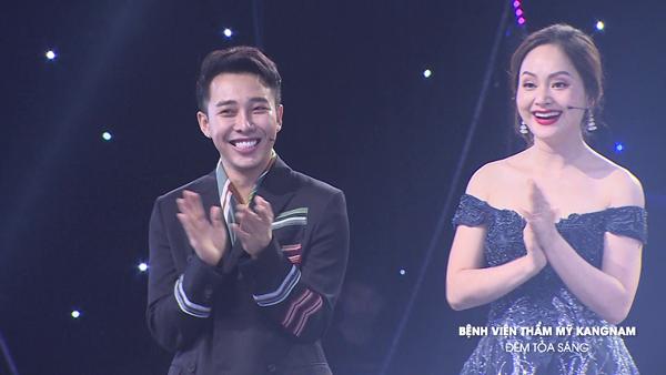 CáDiễn viên Lan Phương, Stylist Hoàng Ku trầm trồ với ngoại hình mới của Trang Nhung sau 4 tháng thẩm mỹ
