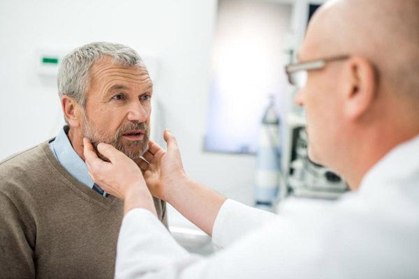 Việc điều trị sẽ gặp thuận lợi nếu như người mắc ung thưAmidan nếu phát hiện bệnh sớm.