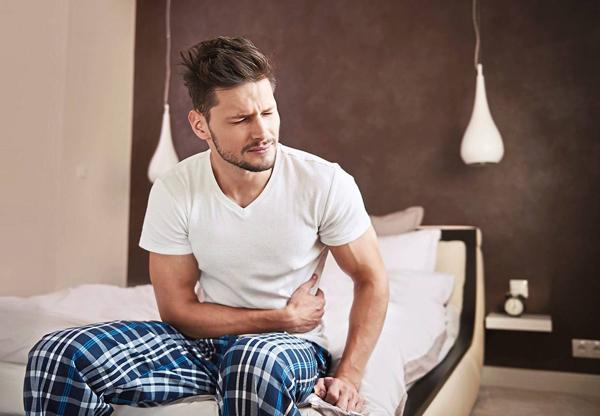 Bệnh ung thư dạ dày thường phát hiện ở giai đoạn vì không có những triệu chứng rõ ràng.