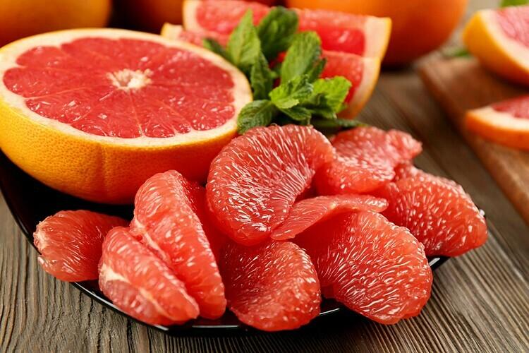 Bưởicung cấp nguồn vitamin C dồi dào