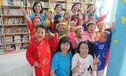 Cô giáo hơn 10 năm dạy học cho trẻ ung thư