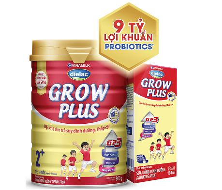 Tăng sức đề kháng cho trẻ suy dinh dưỡng thấp còi - 4