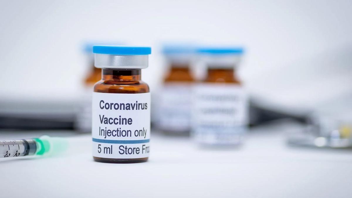 Vaccine Covid-19 được kỳ vọng sẽ ra mắt vào tháng 9 tại Anh. Ảnh:USA Today.