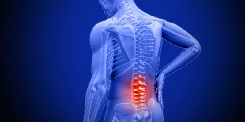 Di căn xương gây ra rất nhiều đau đớn cho người bệnh.