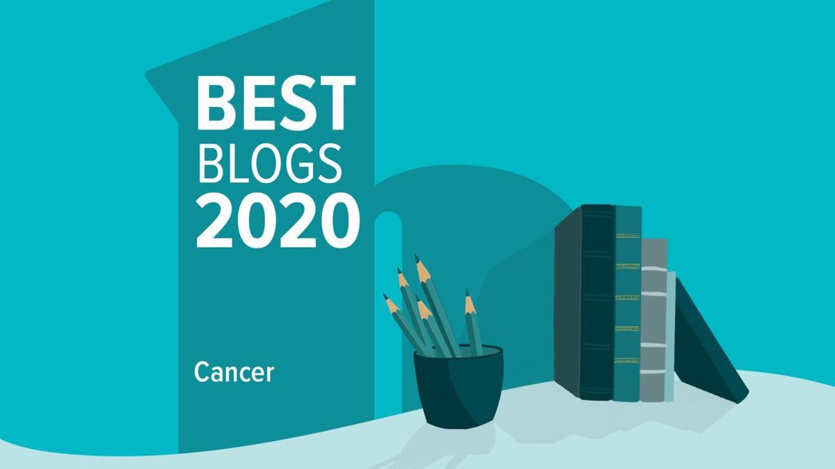 8 blog hữu ích cho người ung thư