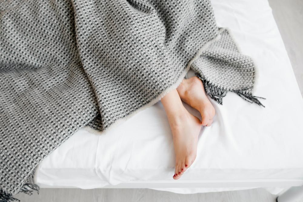 Giấc ngủ quá ngắn, quá dài hoặc chập chờn làm tăng nguy cơ mắc bệnh ung thư.