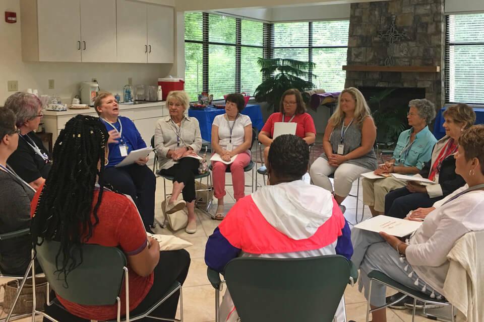 Gia nhập cộng đồng người đồng cảnh sẽ giúp bệnh nhân ung thư không còn cảm thấy cô đơn.