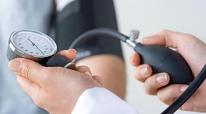 Bệnh nhân cần kiểm soát tốt huyết áp để phòng ngừa đột quỵ. Ảnh:Science