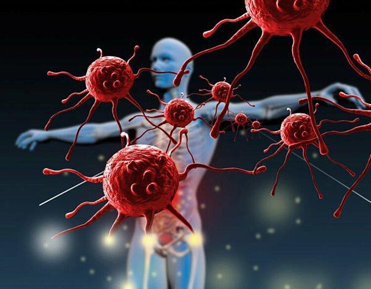 Hệ miễn dịch bảo vệ con người luôn khỏe mạnh, ngăn ngừa bệnh tật. Chúng càng trở nên quan tọng trong thời didemr Covid-19 bùng phát. Ảnh: Ancients Healths