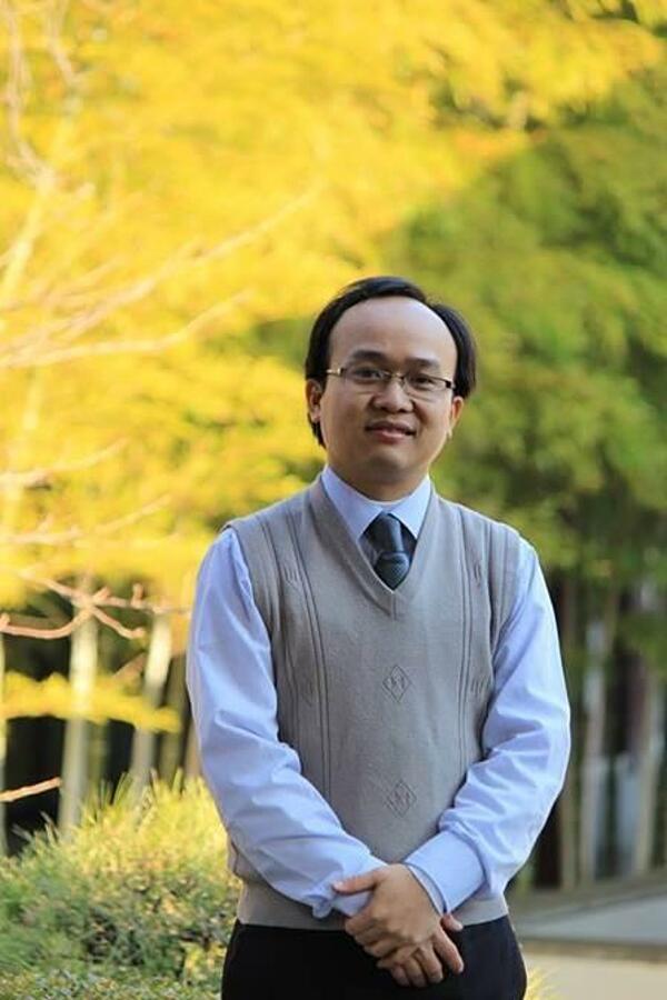 Tiến sĩ, bác sĩ Lâm Đại Phong