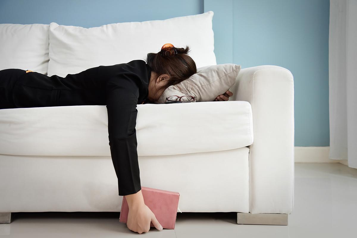 Người bị suy nhược cơ thể ăn uống thế nào nhanh hồi phục? - VnExpress Sức  khỏe