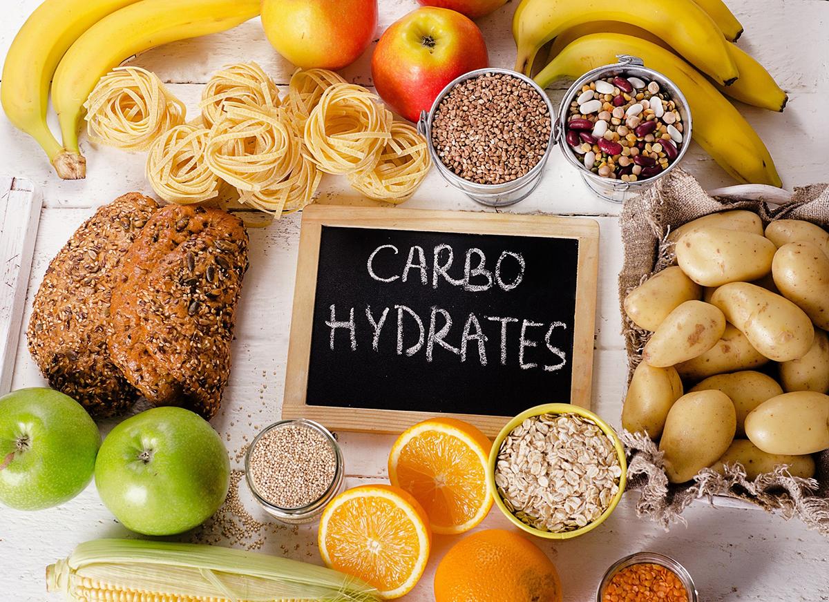 Mẹ bầu nên chọn những thực phẩm có chỉ số đường huyết thấp, giúp kiểm soát đường huyết tốt nhất. Ảnh: Shutterstock.
