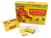 Tinh dầu thông đỏ Hoàng gia Royal Korean Red Pine đến Việt Nam - 4