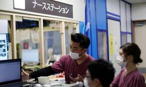 Nhật Bản dự kiến tiêm phòng Covid-19 miễn phí