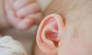 Phòng bệnh viêm tai giữa tái phát