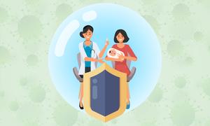 Thời điểm tiêm vaccine lao cho trẻ