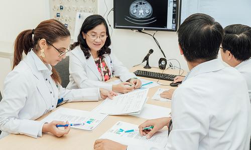 Điều trị bảo tồn tuyến vú cho bệnh nhân ung thư