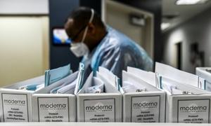 Moderna hoàn tất thử nghiệm vaccine Covid-19 giai đoạn 3