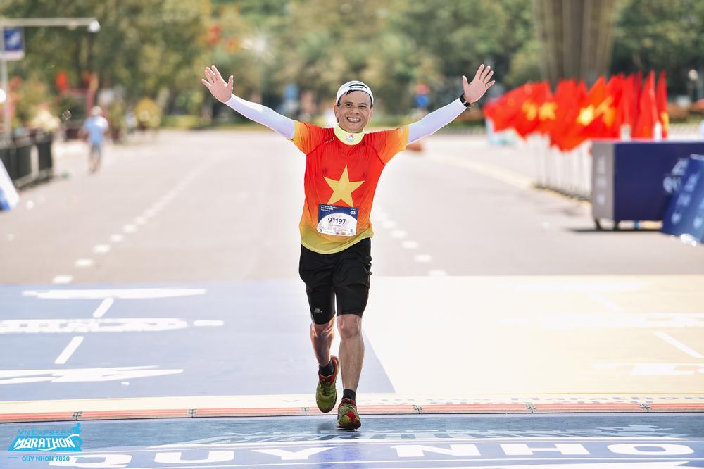Cần duy trì hoạt động chạy bộ để bảo vệ sức khỏe, tăng đề kháng.
