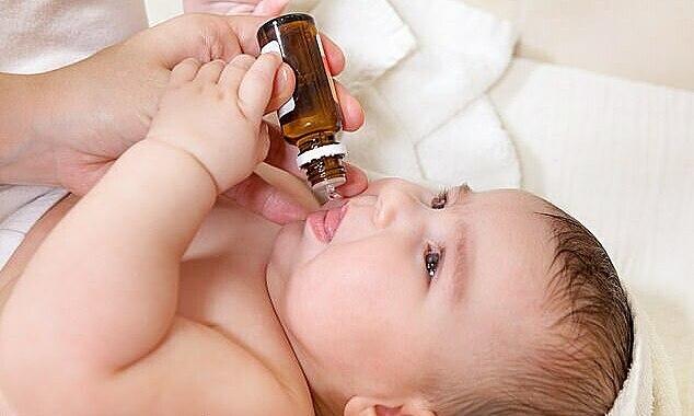 Đầu đời thiếu vitamin D lớn lên dễ béo phì