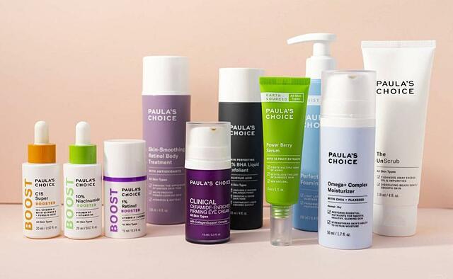 Bộ sản phẩm Paula's Choice giúp chăm sóc da từ sâu bên trong, mang lại làn da tươi tắn, mịn màng cho bạn gái.