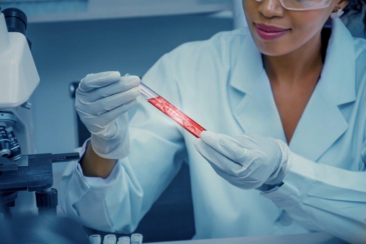 Minh họa các xét nghiệm di truyền để phòng ngừa bệnh ung thư. Ảnh: Shutterstock