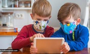 5 cách đơn giản giúp trẻ phòng dịch bệnh