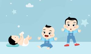 Vaccine cho trẻ 1-2 tuổi