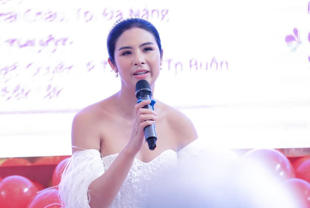 Hoa hậu Ngọc Hân cũng gắn bó với Thẩm mỹ viện Mailisa nhiều năm và nghĩ đến nơi đây khi có ý định làm đẹp.