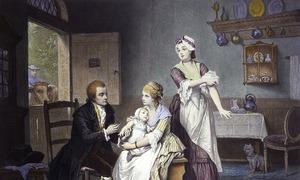 Cách Edward Jenner liều lĩnh nghiên cứu vaccine đậu mùa