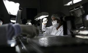 Hoài nghi hiệu quả vaccine Covid-19 Trung Quốc