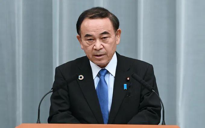 Ông Tetsushi Sakamoto, người được Thủ tướng Nhật Bản bổ nhiệm nhiệm vụ chống cô đơn và cô lập trong xã hội thời Covid-19. Ảnh:Nikkei.