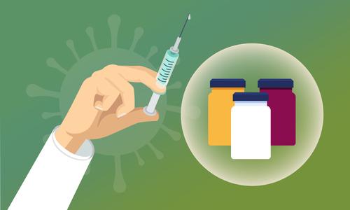Lộ trình tiêm vaccine Covid-19