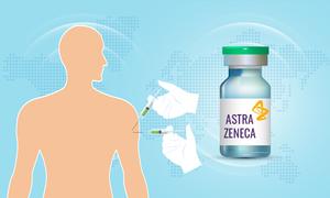 Người nào có thể tiêm vaccine AstraZeneca?
