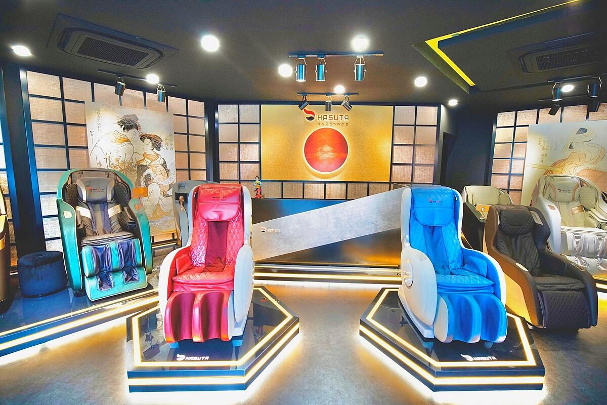 Showroom Hasuta tại 188 Lê Lai, Hà Đông, Hà Nội