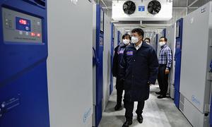 WHO: Hệ thống quản lý vaccine của Việt Nam đạt cấp độ cao