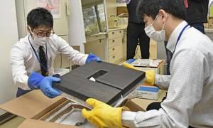 Nhật Bản tiêm vaccine Covid-19 cho người cao tuổi