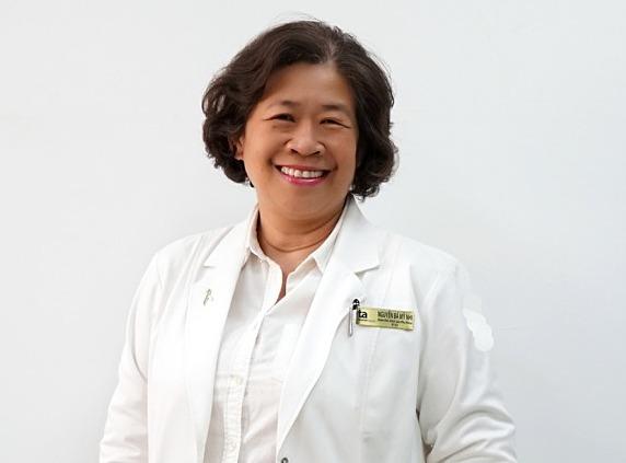 Bác sĩ Nguyễn Bá Mỹ Nhi sẽ tư vấn về cách chăm sóc trẻ sinh mổ tại buổi tọa đàm.