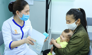 Những bệnh có thể phòng tránh nhờ vaccine