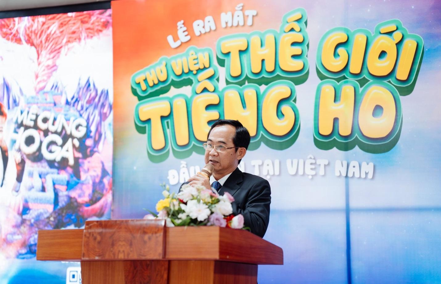 Nguyễn Tuấn Như - Trưởng khoa Tai mũi họng, BV Nhi đồng I cho biết ho là một bệnh dễ gặp nhất ở trẻ nhỏ. Do đó việc lắng nghe tiếng ho của con là rất quan trọng.