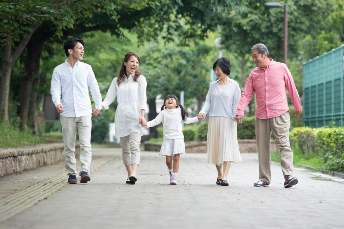Lựa chọn tập luyện thể dục thể thao phù hợp cũng là cách người Nhật lắng nghe cơ thể.