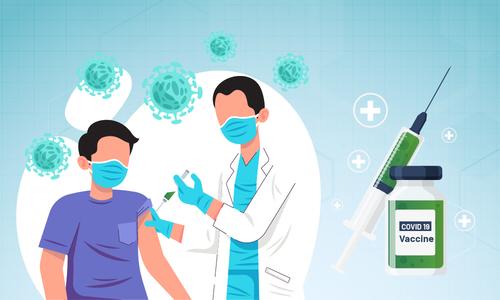 Người nào có thể tiêm vaccine Covid-19?